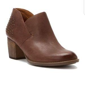 Naya Valerie Studded Heel Ankle Booties, Size 8.5M